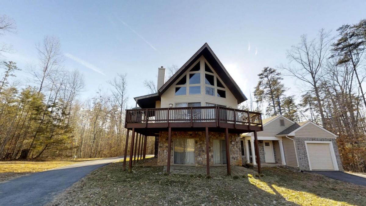 A Lake House