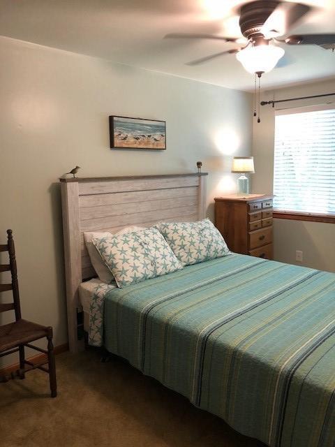 Bedroom 2 Upper