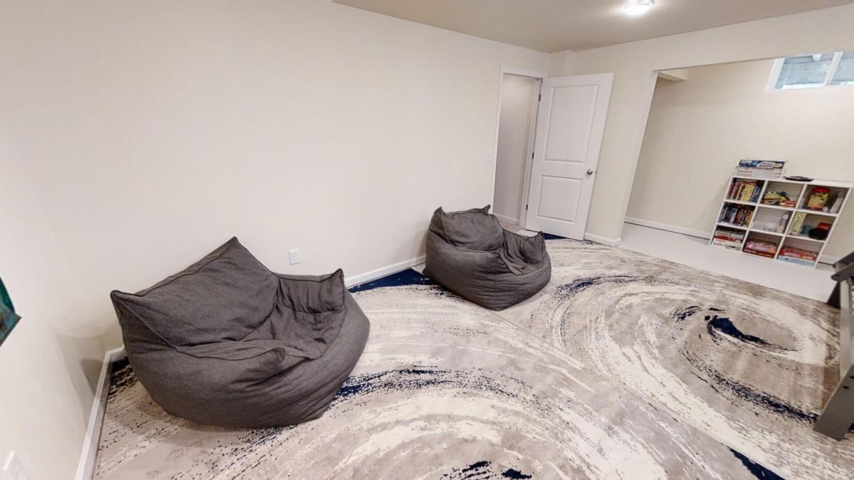 Bedroom 4 Lower