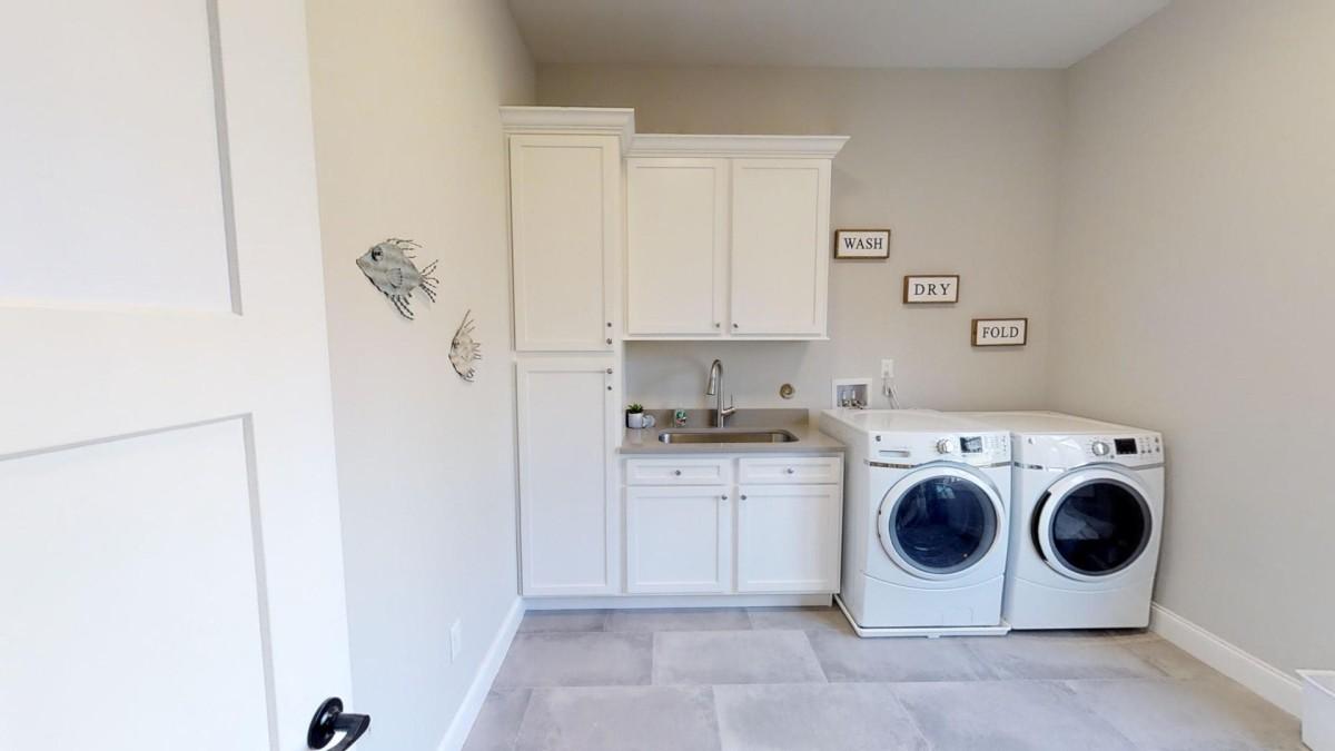 ML Laundry