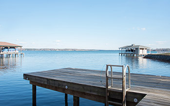 Public Side Rentals at Dockside Vacation Rentals